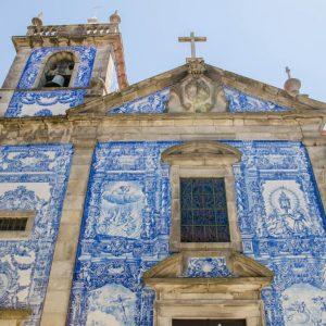 Carmo Church Porto