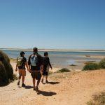 Walking West Algarve