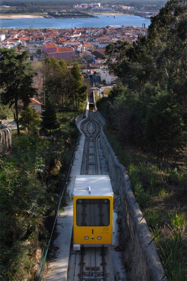 Funicular Viana do Castelo