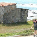 Walking in Vila Praia âncora